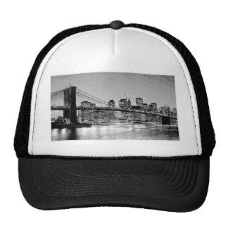 Puente de Brooklyn New York City Gorra