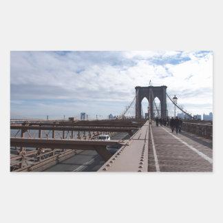 Puente de Brooklyn - nr 1 de NY Nueva York