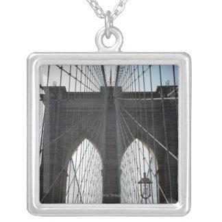 Puente de Brooklyn, Nueva York, NY los E.E.U.U. Joyerias Personalizadas