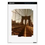 Puente de Brooklyn Pegatinas Skins Para iPad 3