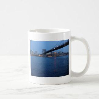 Puente de Brooklyn Taza De Café