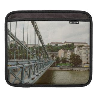 Puente de cadena, Budapest Manga De iPad