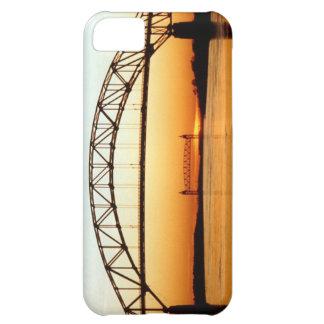 Puente de Cape Cod Bourne Funda Para iPhone 5C