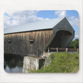 Puente de Cornualles de Windsor Tapete De Raton
