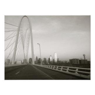 Puente de Dallas Fotografia