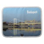 Puente de Elizabeth, Budapest Organizador
