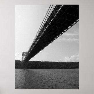 Puente de George Washington II Poster