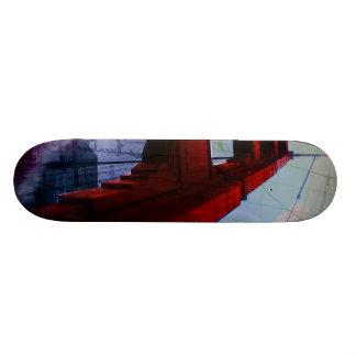 Puente de Gooldun Tabla De Skate