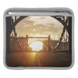 Puente de Kiyosu Fundas Para iPads
