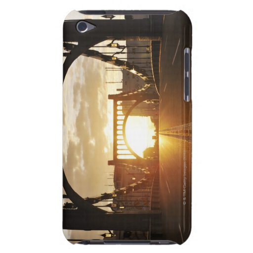 Puente de Kiyosu iPod Touch Carcasas