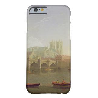 Puente de la abadía de Westminster y de Funda Para iPhone 6 Barely There