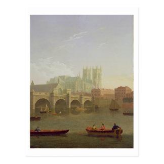 Puente de la abadía de Westminster y de Postal