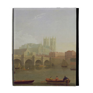 Puente de la abadía de Westminster y de Westminste