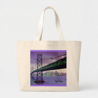 Puente de la bahía bolsa