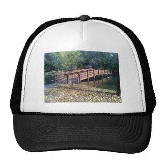 Puente de la caída gorras de camionero