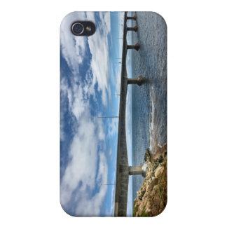 Puente de la confederación - caso del iPhone 4 iPhone 4 Carcasas