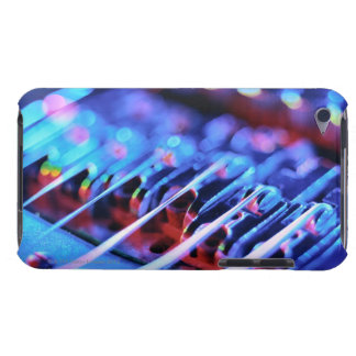 Puente de la guitarra eléctrica iPod touch Case-Mate cobertura