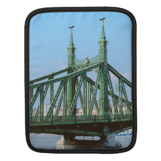 Puente de la libertad, Budapest Funda Para iPads