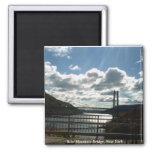 Puente de la montaña del oso, Nueva York Imán