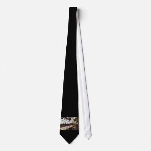 Puente de la regencia corbata