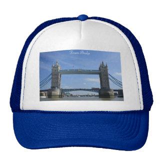 Puente de la torre - Británicos Gorro De Camionero