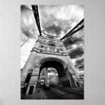 Puente de la torre impresiones