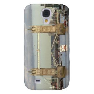 Puente de la torre, Londres (02) Funda Para Galaxy S4