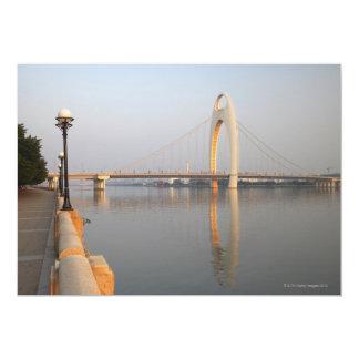 Puente de Liede sobre el río Pearl Comunicados
