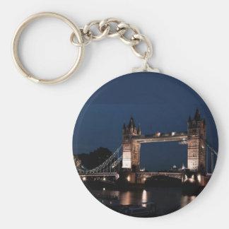 Puente de Londres Llavero