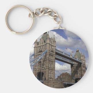 Puente de Londres Llavero Personalizado