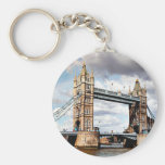 Puente de Londres Llaveros Personalizados