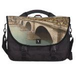 Puente de Londres, Londres, Inglaterra Bolsas Para Portátil
