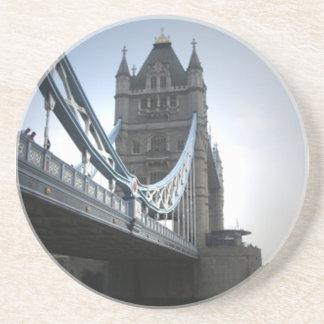 Puente de Londres Posavasos Manualidades