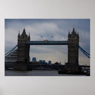 Puente de Londres Póster