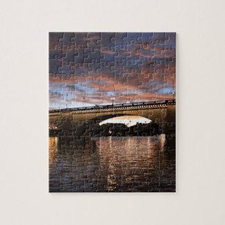 Puente de Londres Rompecabeza Con Fotos