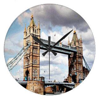 Puente de Londres Relojes
