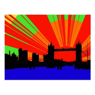 Puente de Londres Postal
