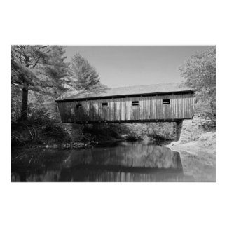 Puente de Lovejoy Impresiones