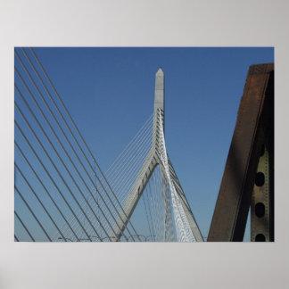 Puente de LZBH Póster
