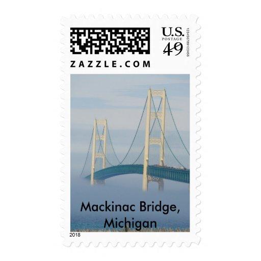 Puente de Mackinac, Michigan