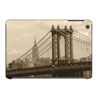 Puente de Manhattan Funda Para iPad Mini Retina