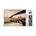 Puente de Manhattan - modificado para requisitos p