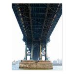 Puente de Manhattan Postal