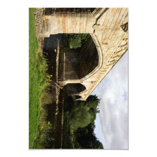 """Puente de Mercury, Richmond Invitación 3.5"""" X 5"""""""