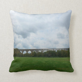 Puente de Nicholson, almohada de tiro de