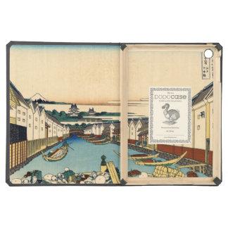 Puente de Nihonbashi en Edo
