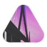 Puente de Normandía, Le Havre, Francia Altavoz