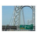 Puente de NY Postales