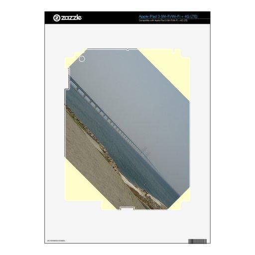 Puente de Oresund Pegatinas Skins Para iPad 3
