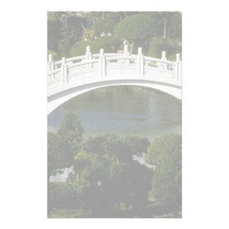 Puente de piedra, monumento de Chiang Kai-Skek, Ta Papeleria